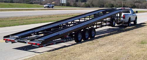 Take 3 Trailers >> Trailer Sales